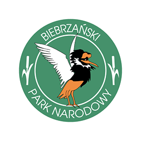 280x280 Biebrzanski National Park Logo Vector Download Free