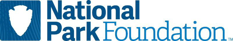 800x142 Brand New New Logos For National Park Foundation And Service By Grey