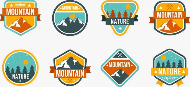 650x297 Us National Parks Icon, Icon Vector, Vector, United States Png And
