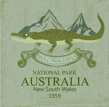 373x368 Vector National Park Free Vector Download (1,486 Free Vector) For