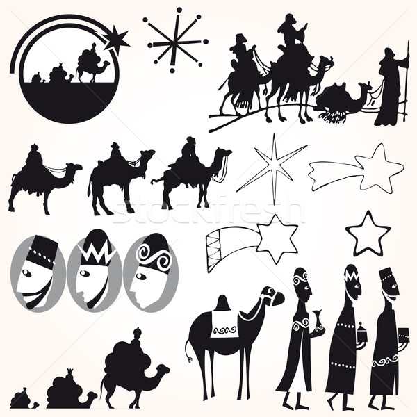 nativity vector at getdrawings com free for personal use nativity