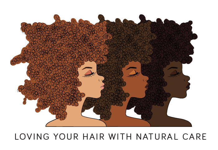 700x480 Collection Of Free Hair Vector Natural. Download On Ubisafe