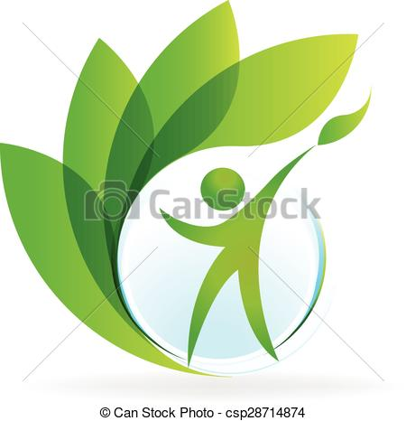 450x466 Health Nature Logo Vector. Health Nature Heart Care Vector Web