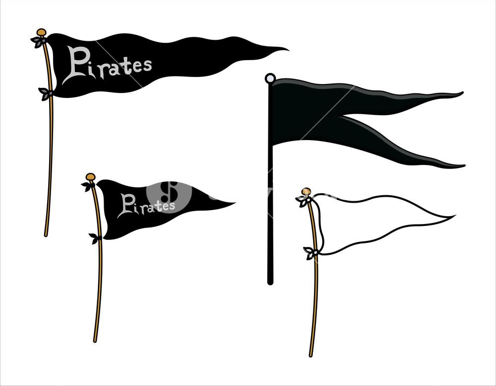 1000x777 Ship Flags
