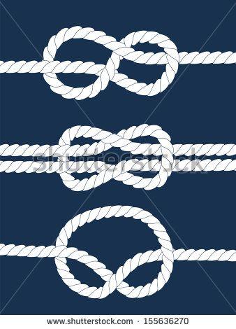 338x470 Nautical Knot Stock Vectors Amp Vector Clip Art Shutterstock