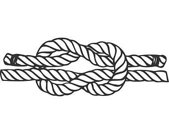 340x270 Nautical Knot Svg Etsy