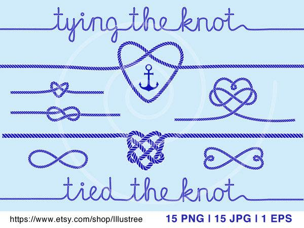 600x450 Rope Heart Knot