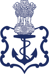 200x300 Indian Navy Logo Vector (.eps) Free Download
