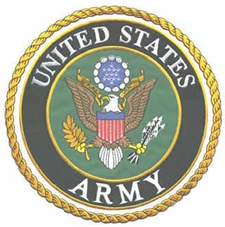 320x323 Navy Clipart Military Emblem