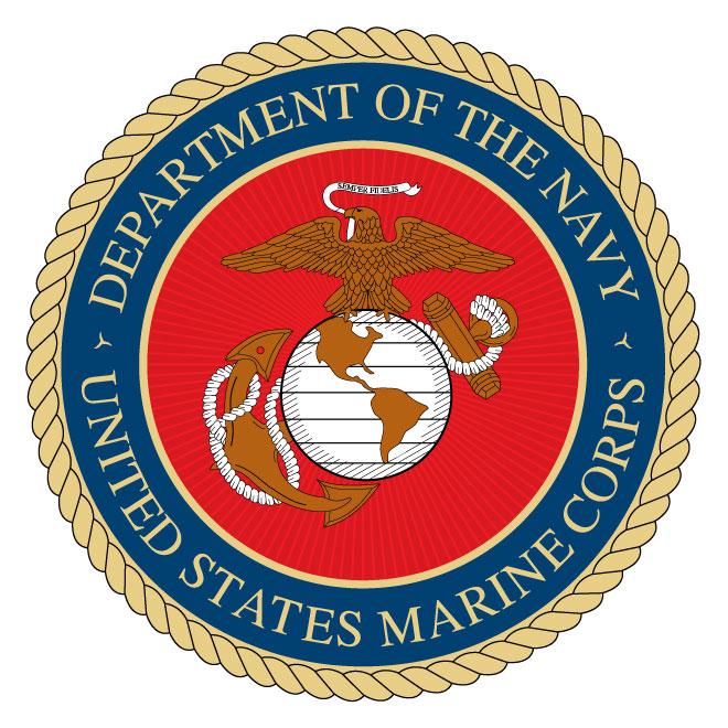 660x660 Us Navy Marine Corps Vector Crest