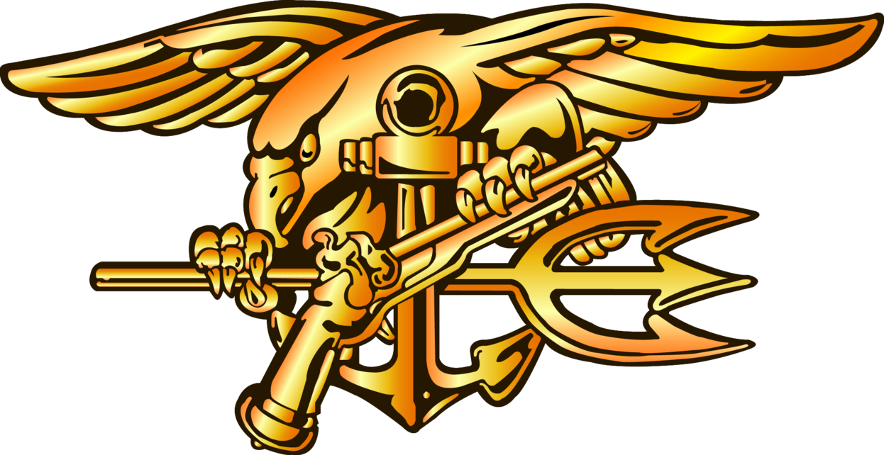 Navy Seal Vector