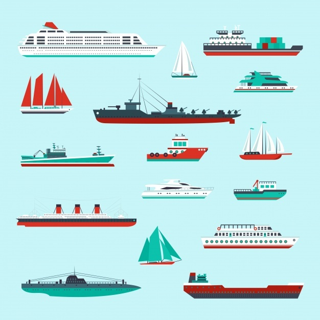 626x626 Ship Vectors, Photos And Psd Files Free Download