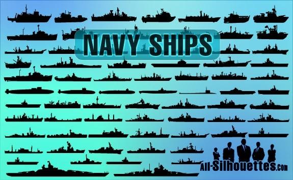 575x354 Vector Navy Ships Free Vector In Adobe Illustrator Ai ( .ai