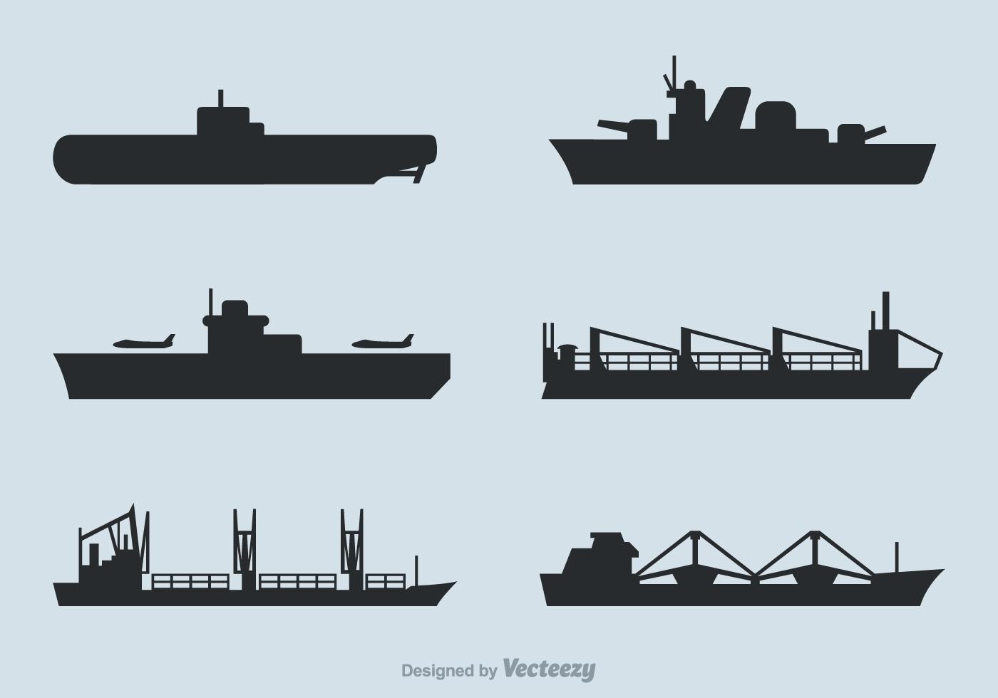 1400x980 Battleship Free Vector Art