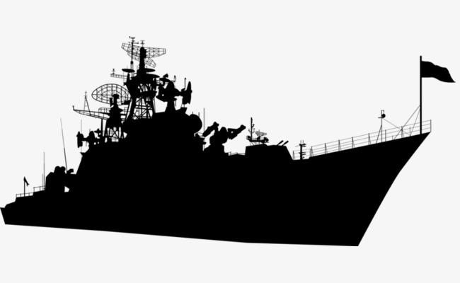 650x400 Battleship Clipart Military Ship