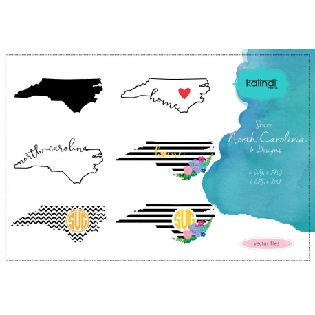 458x458 North Carolina State Svg, Nc Vector File, North Carolina Svg File