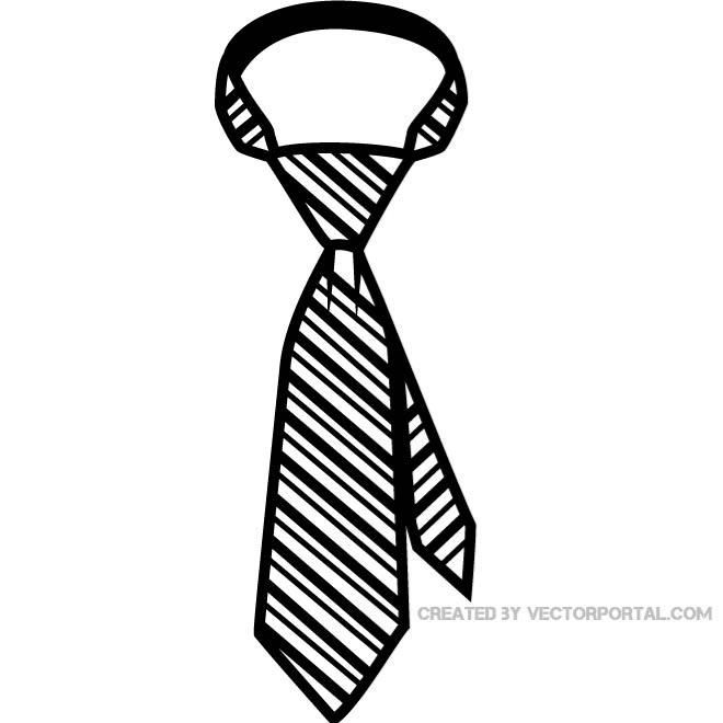 660x660 Necktie Vector Clip Art.eps Vector Images For Commercial Use In