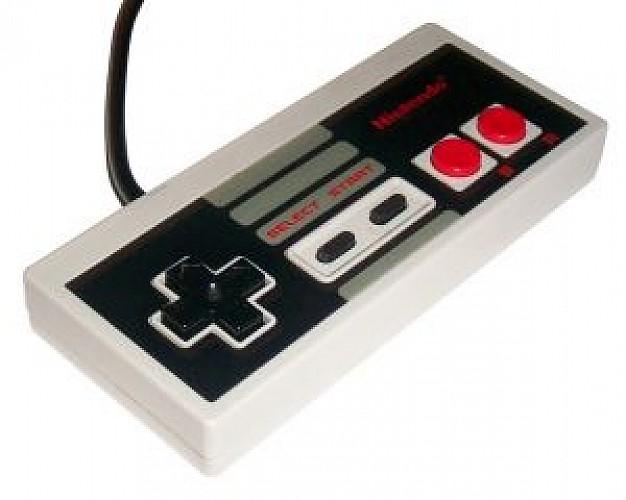 626x500 Nintendo Controller Vectors, Photos And Psd Files Free Download