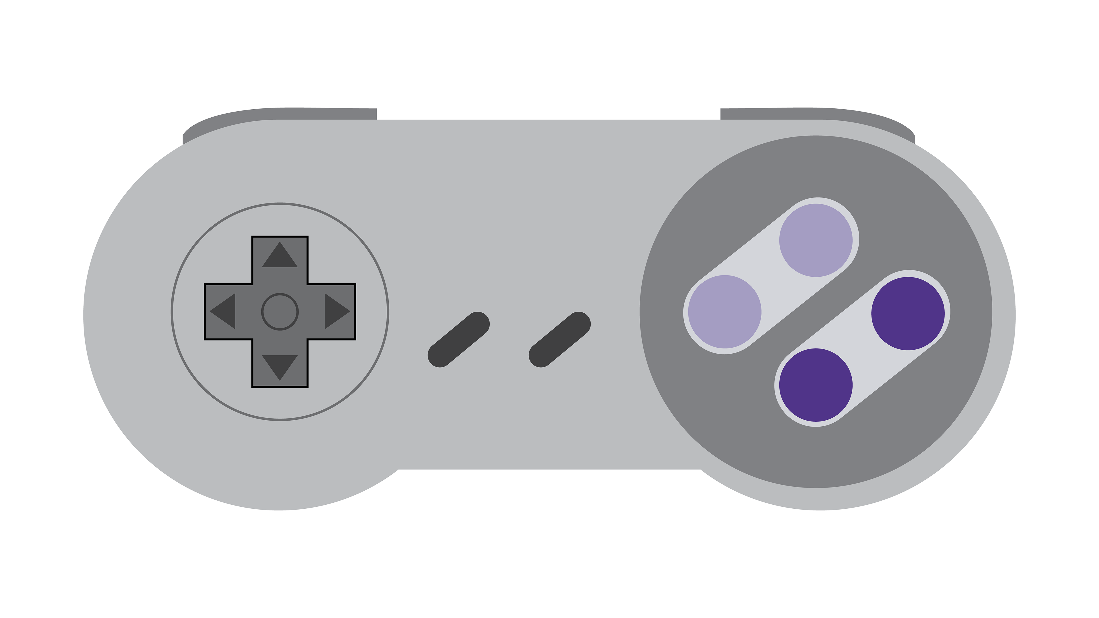 Nes Controller Vector at GetDrawings com | Free for personal