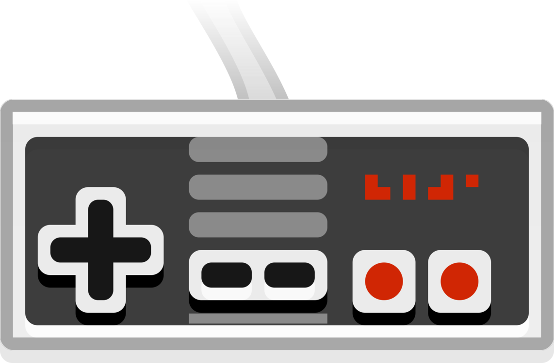 1142x750 Collection Of Free Controller Vector Nes Nintendo. Download On Ubisafe