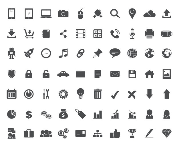 626x516 Icons Vectors, +196,600 Free Files In .ai, .eps Format