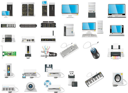 504x368 Computer Network Icons Free Vector Download (25,230 Free Vector