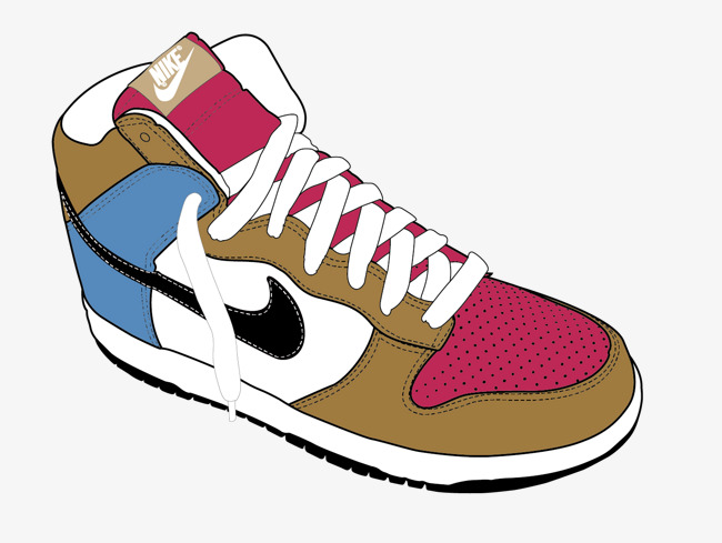 650x489 Nike Sports Shoes, Shoes Vector, Shoe, Sports Shoes Png And Vector