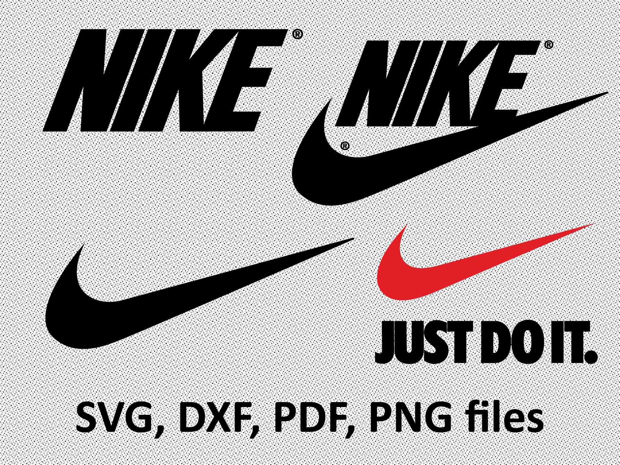 Armario Pilar Reproducir  Nike Vector at GetDrawings | Free download