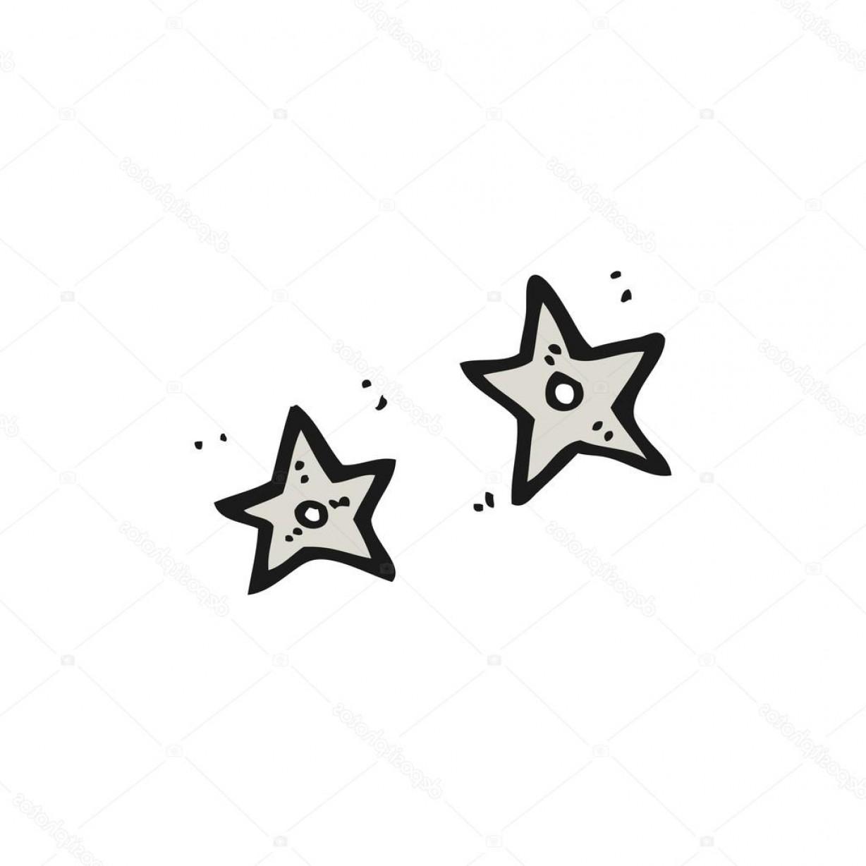 1228x1228 Stock Illustration Ninja Throwing Stars Cartoon Lazttweet
