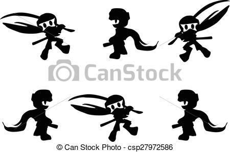 Ninja Vector Free
