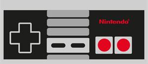 300x131 Nes Pad Logo Vector (.eps) Free Download