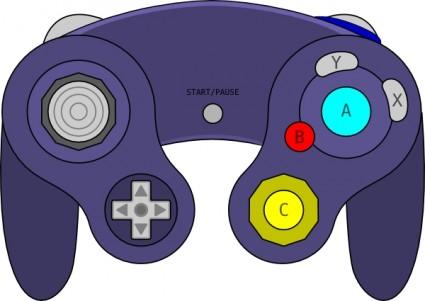 425x301 Drawn Controller Vector