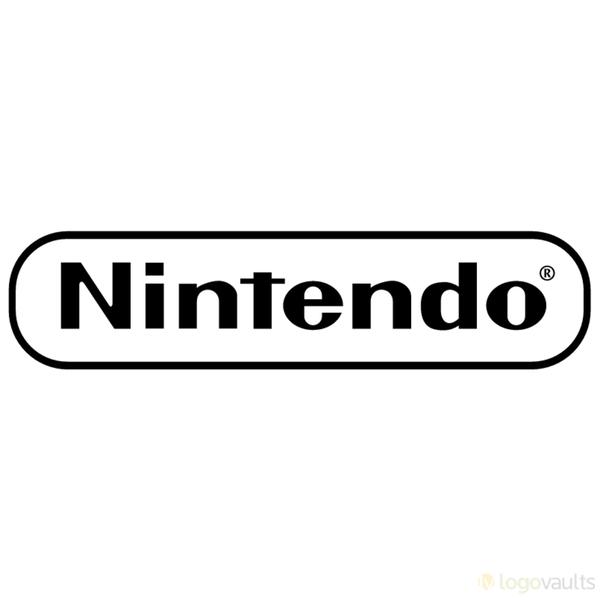 600x600 Nintendo Logo (Eps Vector Logo)