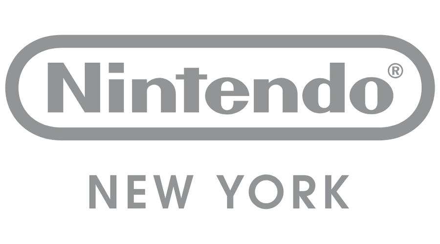 900x500 Nintendo New York Logo Vector