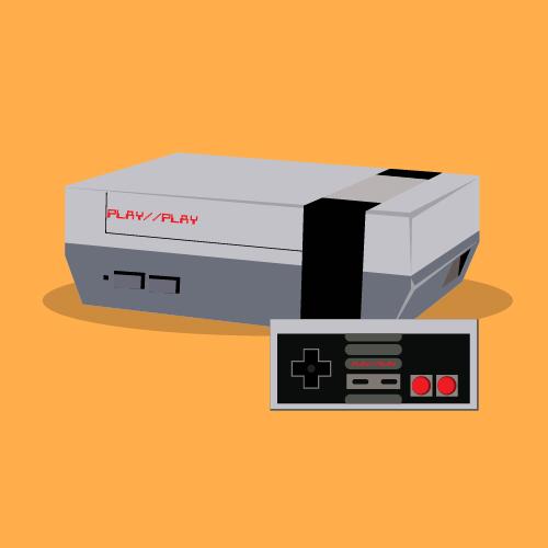 500x500 Free Download Nintendo Vector Vectorkotor