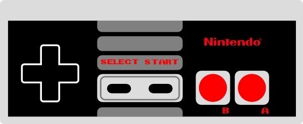 600x247 Nintendo Vectors Free Vector Download (20 Free Vector) For