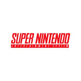 280x280 Super Nintendo Logo Vector Free Download