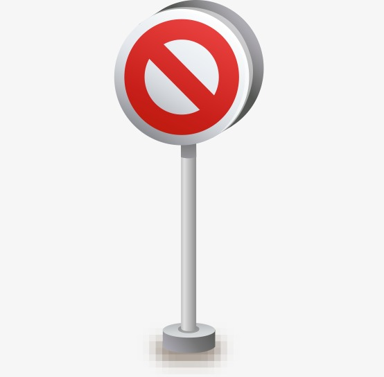 554x544 No Parking Vector, Vector, Cartoon, Signpost Png And Vector For