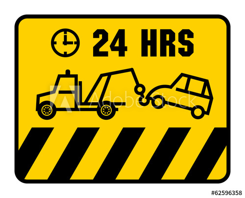 500x405 Traffic Sign