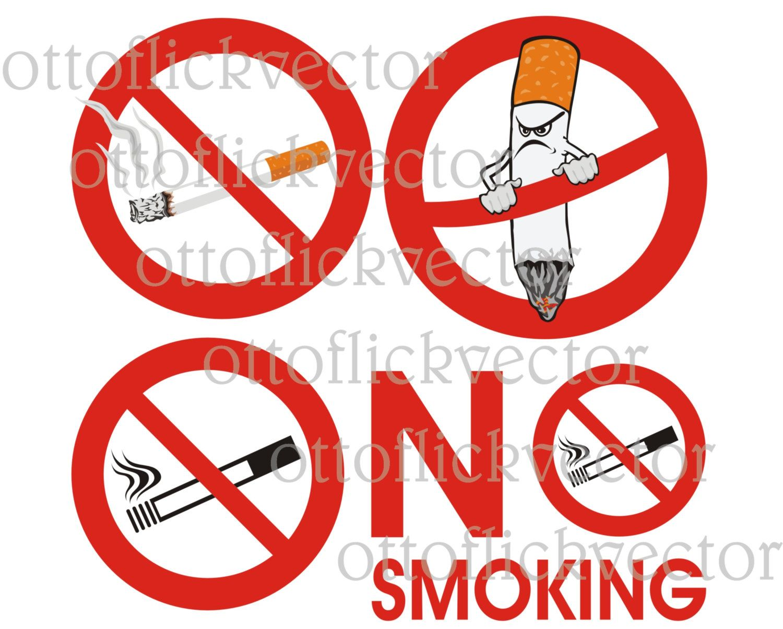 1500x1205 No Smoking Vector Clipart, Warning Signs Eps, Ai, Cdr, Png, Jpg