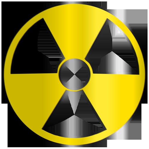 512x512 Clipart Nuclear Symbol Amp Clip Art Nuclear Symbol Images
