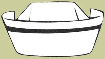 352x196 Medicine Clipart Nurse Hat