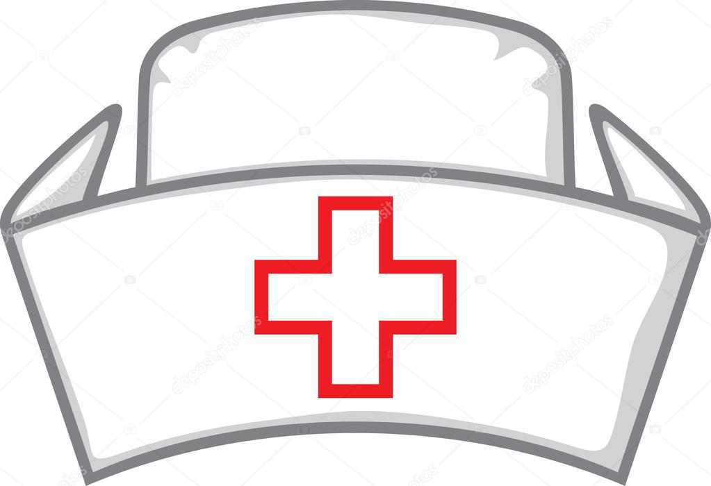1023x700 Collection Of Nurse Cap Clipart High Quality, Free Cliparts