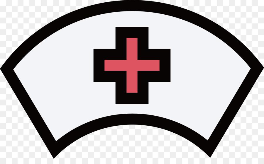 900x560 Nursing Hat Nurses Cap Icon