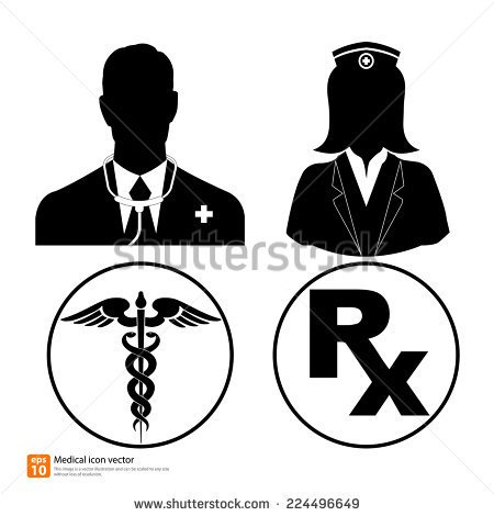 450x470 Nursing Symbol Clip Art Best Of Silhouette Vector Medical Icon