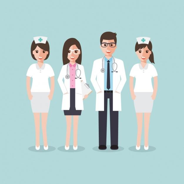 626x626 Nurse Vectors, Photos And Psd Files Free Download