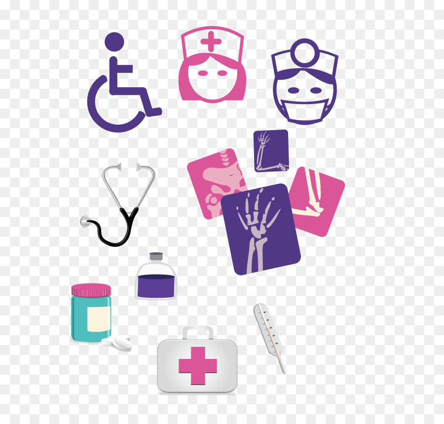 900x860 Download Download Nurse Vector Avatar Medical Supplies
