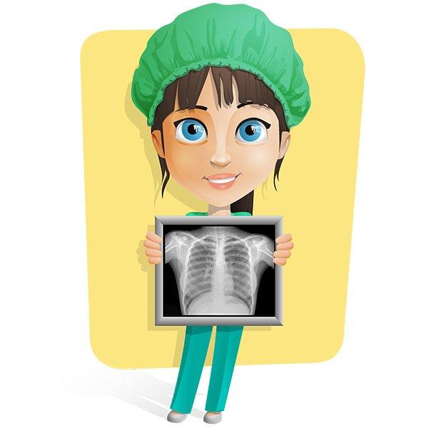 594x600 Free Nurse Vector Character Psd Files, Vectors Amp Graphics