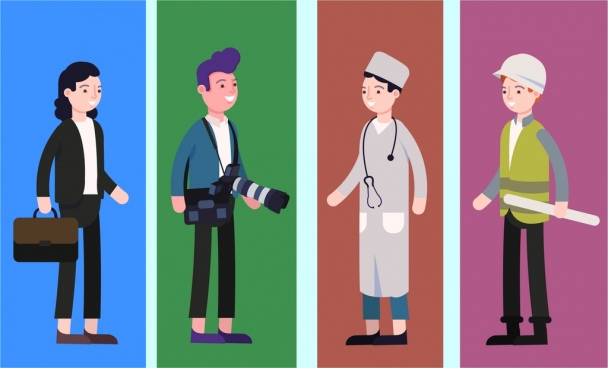 608x368 Nurse Free Vector Download (60 Free Vector) For Commercial Use