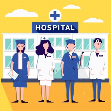 368x368 Nursing Vector Free Free Vector Download (59 Free Vector) For
